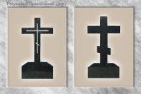 Примеры изготовления памятников из гранита и мрамора